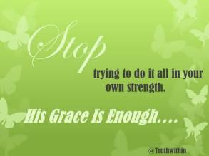 His Grace